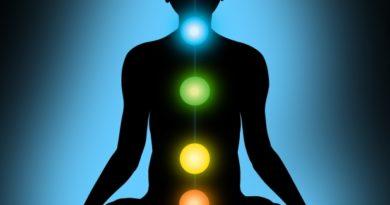 Energia Chakra Corsi Yoga