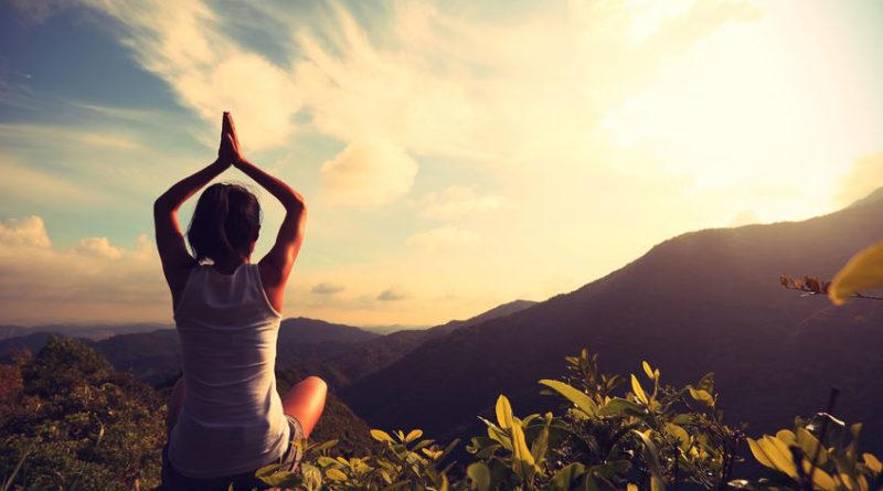 Trekking e Yoga
