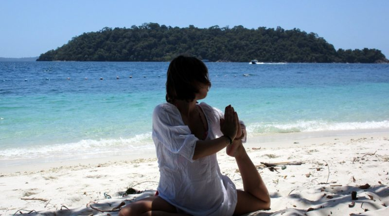 vacanze yoga India Thailandia