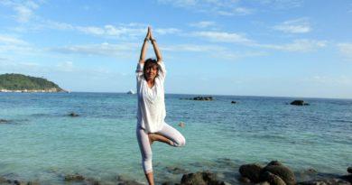 corsi e lezioni indiviaduali Hatha Yoga Umbria e Toscana