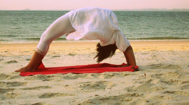 pratica dello Yoga Hatha