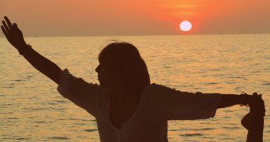corsi e viaggi Yoga