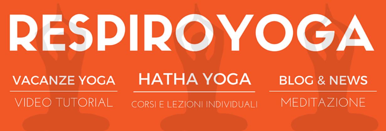 Viaggio Yoga by  Respiro Yoga