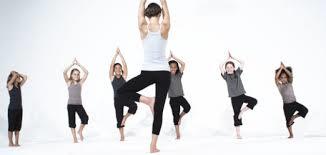 yoga gioco bambini