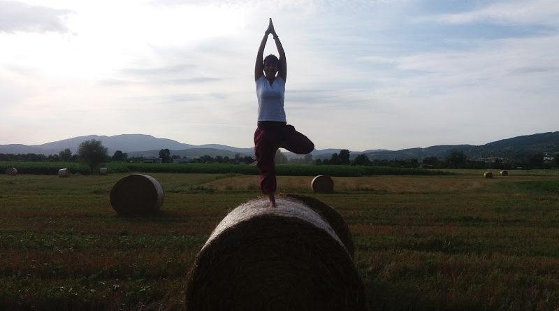 Yoga Valtiberina