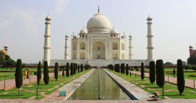 viaggi India Yoga