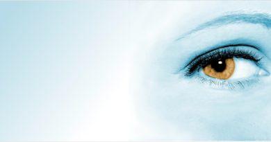 yoga occhi