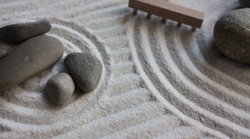 ritiri yoga Giappone Zen meditazione