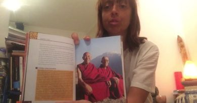 5 tibetani