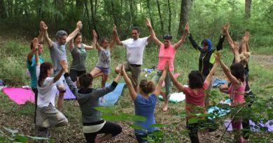 primavera yoga