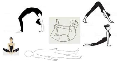 combattere il raffreddore yoga