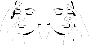 nasagra mudra