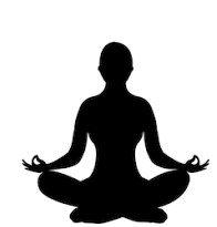 yoga asana meditazione
