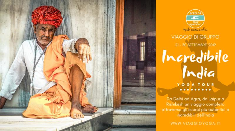 ritiri yoga India