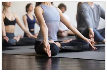 come iniziare a insegnare Yoga