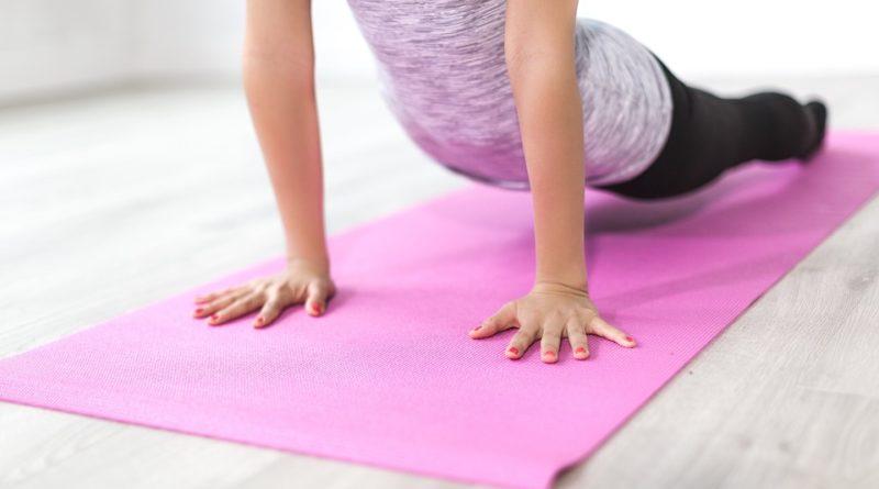 certificazione Yoga