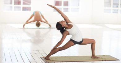 perche' diventare insegnanti di yoga