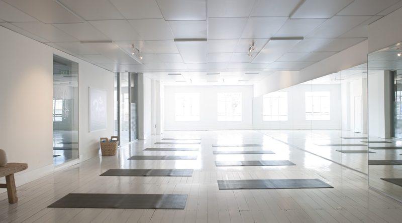 insegnare yoga firenze