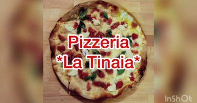 Pizza&Yoga alla Tinaia
