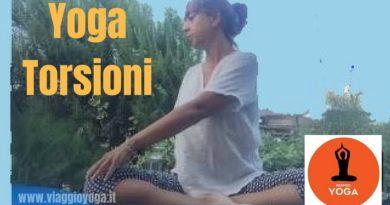 torsioni yoga