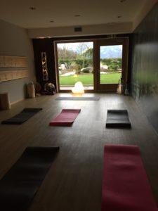 pasqua 2020 yoga