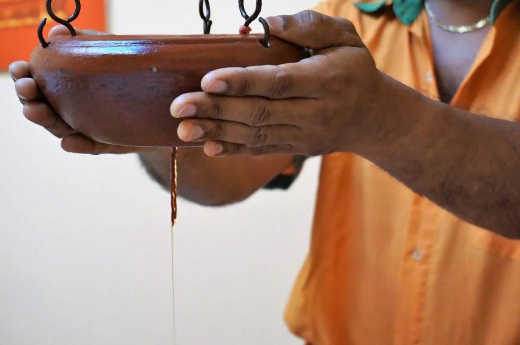 trattamenti ayurveda India dove