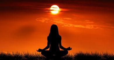 yoga consapevolezza