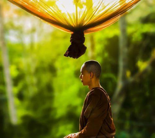 capodanno meditazione