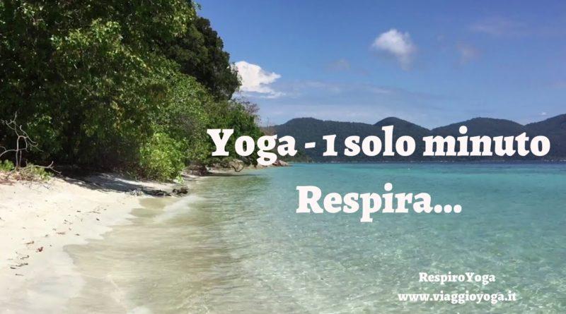 respiro yoga