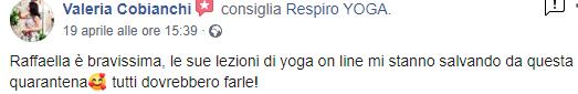 recensioni respiro yoga
