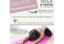 18/20 Settembre week end Yoga