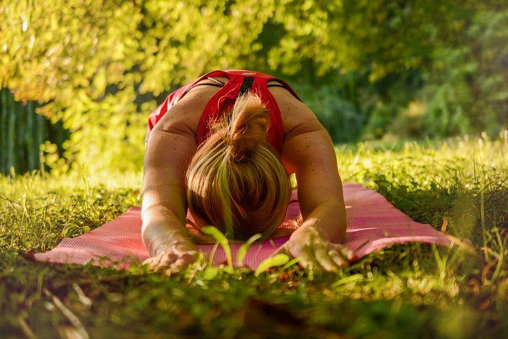 24/26 settembre week yoga 2021